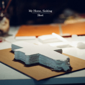 MY HOME, SINKING